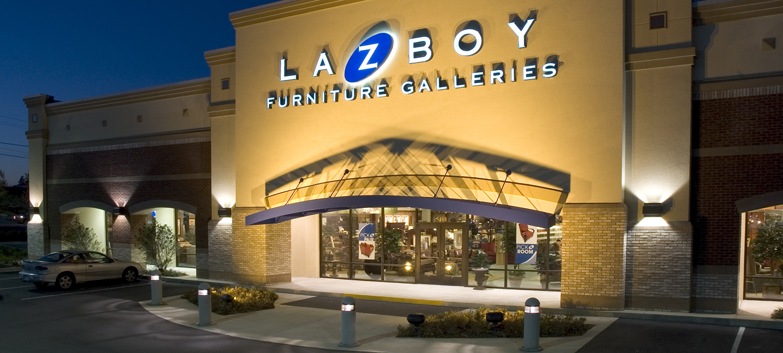 Lazy Boy Furniture Galleries