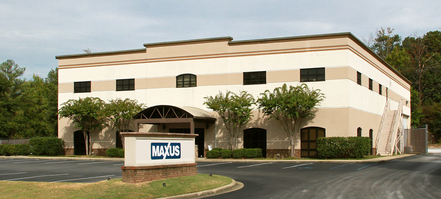Maxus Construction